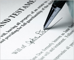 Buffalo Estate Planning Wills